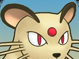 Persian (Pokémon Square)