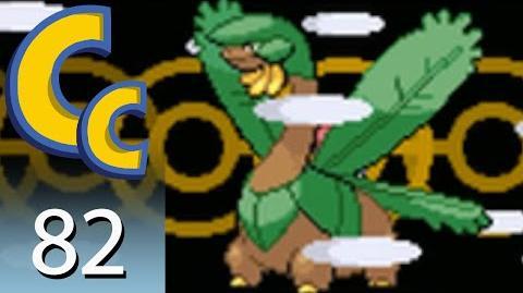 Pokémon Platinum - Episode 82- I'll Fly