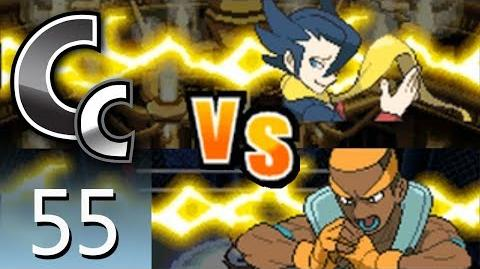 Pokémon Black & White - Episode 55: Fighting in the Dark