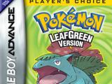 Stephen Plays: Pokémon LeafGreen