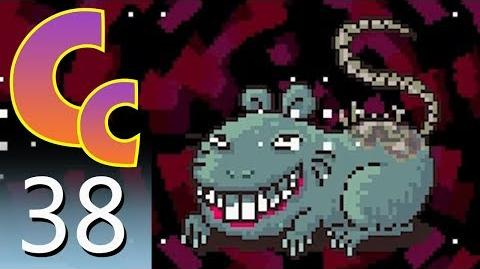 EarthBound – Episode 38 The Great, Mighty Poo