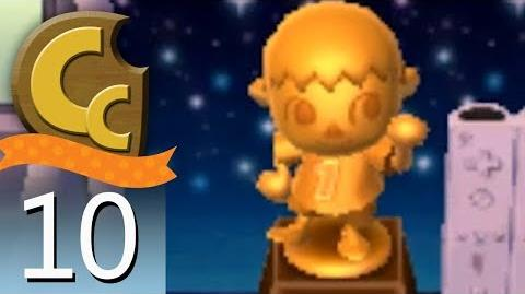 New Leaf - Welcome amiibo - Day 10- Essential Makeover