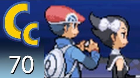 Pokémon Platinum - Episode 70- Marley and Me