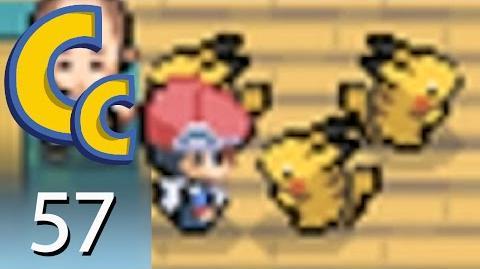 Pokémon Platinum - Episode 57- The Untraveled Road