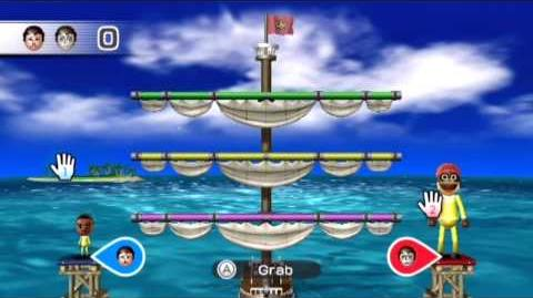 Wii Party - Pair Games (Part 1/2)