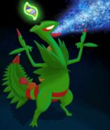Mega Willow GamingDogDragon