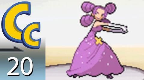 Pokémon Platinum - Episode 20- Filling in The Dex