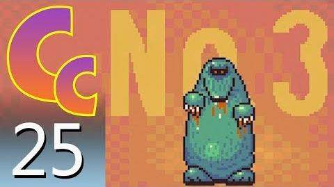EarthBound – Episode 25 I'm a Miner, Stop!