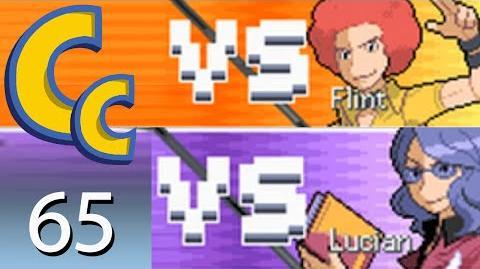 Pokémon Platinum - Episode 65- Lucian Dreams