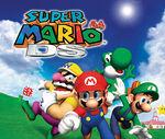 TM WiiUVC SuperMario64DS