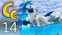 Pokémon Mystery Dungeon- Rescue Team DX – Episode 14- The Bringer of Winter