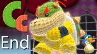 Yoshi's Woolly World – Episode 35 -Finale-- One Big Baby