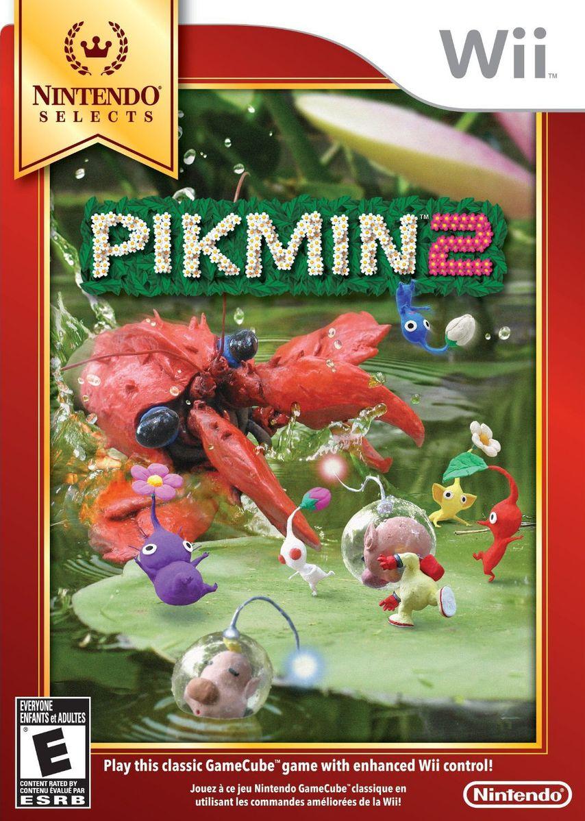 Pikmin 2 Chuggaaconroy Wiki Fandom
