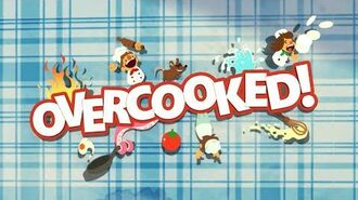 """Overcooked - Episode 01 - """"What is Cooperation?"""""""
