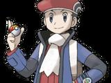 Emile (Pokémon Platinum)