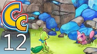 Pokémon Mystery Dungeon- Rescue Team DX – Episode 12- Can't Go Back