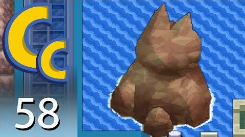 Pokémon Platinum - Episode 58- The Shore is Always Sunny