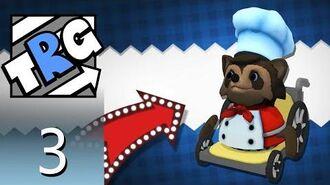 """Overcooked - Episode 03 - """"Pet Raccoon"""""""