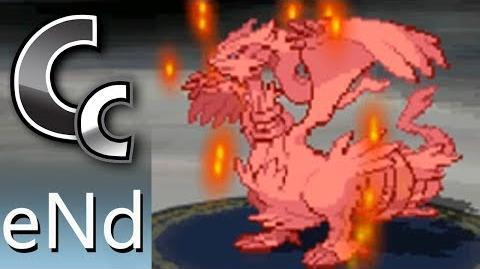 Pokémon Black & White - Episode 56: Finale