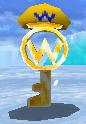 Wario Key