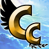 Kid Icarus Uprising Chuggaaconroy Logo