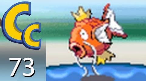 Pokémon Platinum - Episode 73- Resorting to Violence