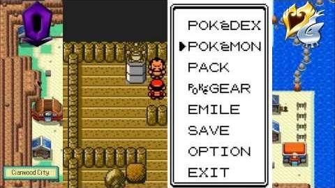 Pokémon Crystal - Part 23