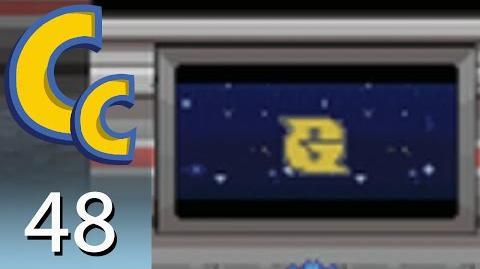 Pokémon Platinum - Episode 48- Galactic Center