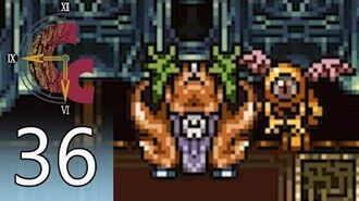 Chrono Trigger – Episode 36- The Ocean Palace