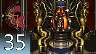 Chrono Trigger – Episode 35- Running to the Sea