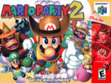 Mario Party 2 with MasaeAnela