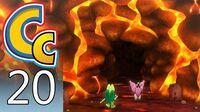 Pokémon Mystery Dungeon- Rescue Team DX – Episode 20- Fissure, Man!