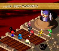 AxemRangers SMRPG
