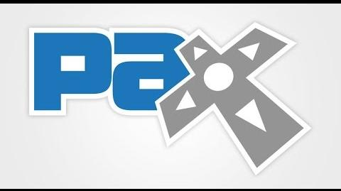 Channel Update and PAX Prime stuff!