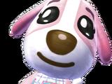Cookie (Villager)