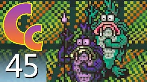 EarthBound – Episode 45 Swamp Things