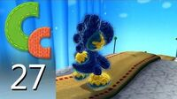 Yoshi's Woolly World – Episode 27- Thinking Inside the Box