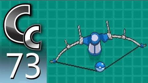 Pokémon Black & White - Episode 73: Transfer Facility