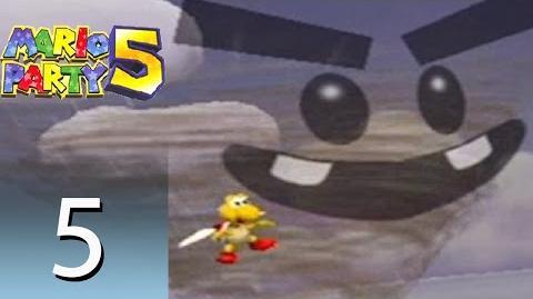 Mario Party 5 - Pirate Dream Part 5