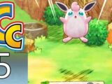 Pokémon Mystery Dungeon: Rescue Team DX – Episode 5: Camping with Friends