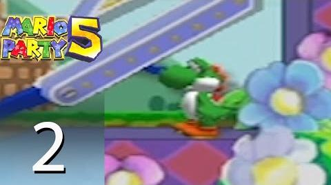 Mario Party 5 - Rainbow Dream Part 2