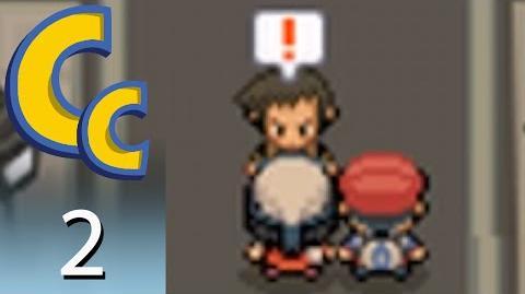 Pokémon Platinum - Episode 2- Dawning the Tutorials