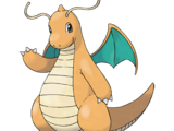 Emile's Dragonite (XD)