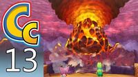 Pokémon Mystery Dungeon- Rescue Team DX – Episode 13- Burning Questions