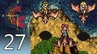 Chrono Trigger – Episode 27- Tyranno Rule
