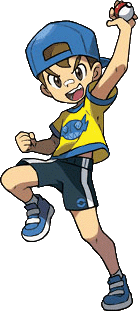 ORAS Youngster