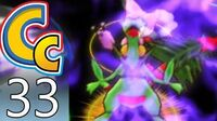 Pokémon Mystery Dungeon Rescue Team DX – Episode 33 Sceptile Dysfunction