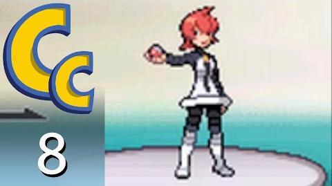 Pokémon Platinum - Episode 8- The Wind Worker
