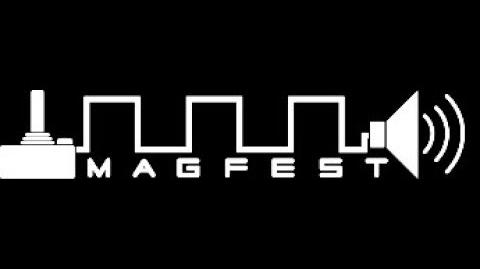 I'm going to be at Magfest in National Harbor, Maryland!