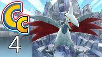 Pokémon Mystery Dungeon- Rescue Team DX – Episode 4- Skarm Bliss
